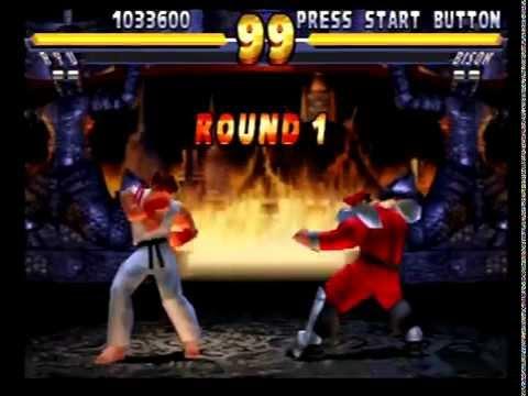 street fighter ex2 plus playstation rom