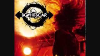 Boy Hits Car - The Eagle and the Hawk (and Da Gull)