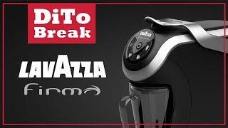 Lavazza Firma LF400 Milk - Apertura confezione e Funzionamento | DI TO BREAK