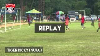 Serpong City SS at JFS Cup U12, 2 May 2015