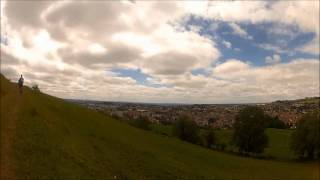 preview picture of video 'Ultra Trail Puy Mary Aurillac'