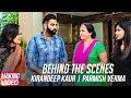 Behind The Scenes  KeharSingh  Kirandeep Kaur   Parmish Verma   Desi Crew   Speed Records