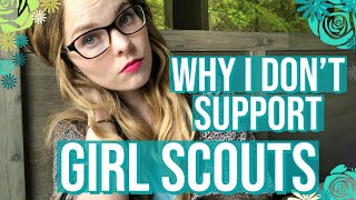 Do Girl Scout Cookie Profits Go To Planned Parenthood?? | Teen Vogue? Catholic Church?