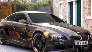 Mercedes AMG & BMW M Series