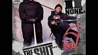 2nd II None -  The Dogg 'N Me (Unreleased)