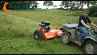 Rammy Flail Mower Cost