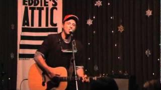Dan Bern - New American Language 02-04-11 Eddie's Attic Atlanta, Ga