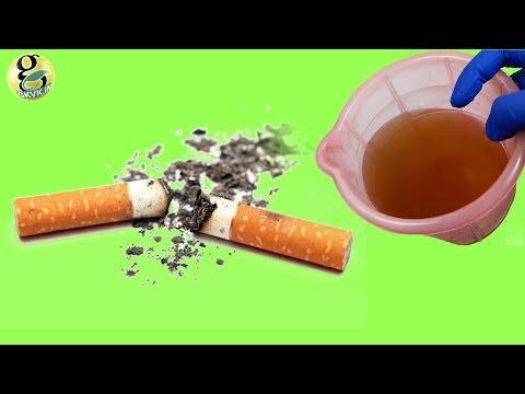 Hogyan lehet leszokni a dohányzásról, amikor először elkezdte