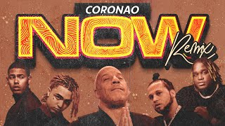 Coronao Now (Remix) - El Alfa El Jefe feat. Lil Pump, Sech, Myke Towers y Vin Diesel (Video)
