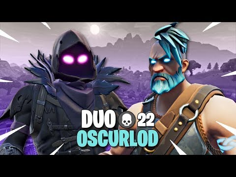 DUO CON OSCURLOD !! - Fortnite: Battle Royale