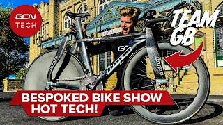 New Hope HB.TT & A 174mph Bike!?