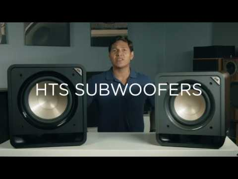 Top 5 Subwoofers In 2018 | Top 5 Subwoofers Review By