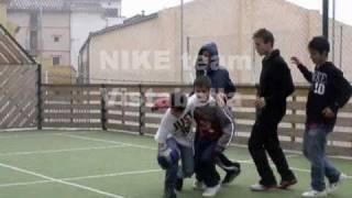 preview picture of video 'El mejor anuncio Nike'