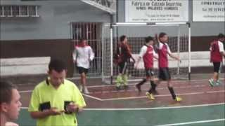 preview picture of video 'Torneos de Jah - Torneo Final 2013 - Fecha 2 (Arenas)'