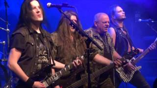Udo Dirkschneider Live at the Amsterdam, St. Paul, MN 1-14-17