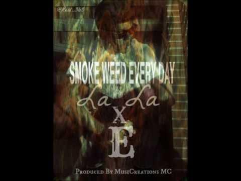 E - La La (Prod. By MusiCreations MC)