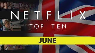 Netflix UK Top Ten Movies | June 2020 | Netflix | Best movies on Netflix | Netflix Originals