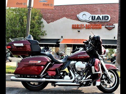 2016 Harley-Davidson Electra Glide Ultra Limited Low at Quaid Harley-Davidson, Loma Linda, CA 92354