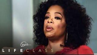 Oprah Learns That Love Doesn't Hurt | Oprah's Life Class | Oprah Winfrey Network