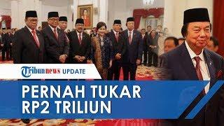 Sosok Dato Sri Tahir yang Dilantik sebagai Wantimpres, Orang Terkaya Keempat di Indonesia