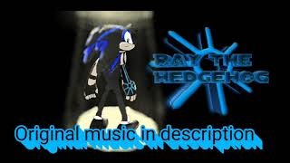 Ray The Hedgehog   NF INTRO 2 (INSTRUMENTAL