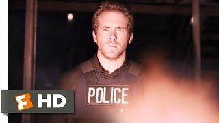 R.I.P.D. 1/10 Movie CLIP - Nick Walker's Worst Day 2013 HD