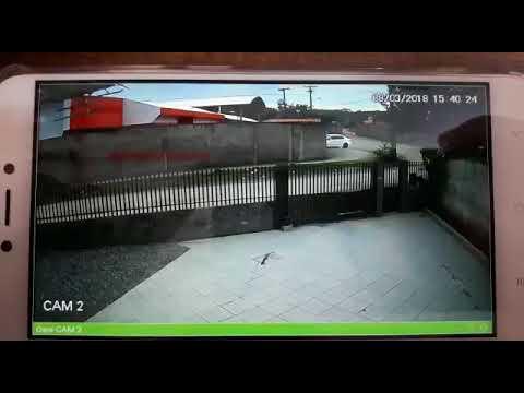 Захваченный бандитами вертолет разбился в Бразилии