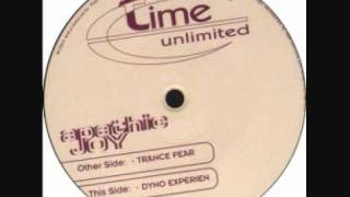 Apathic Joy - Trance Fear | Time unlimited