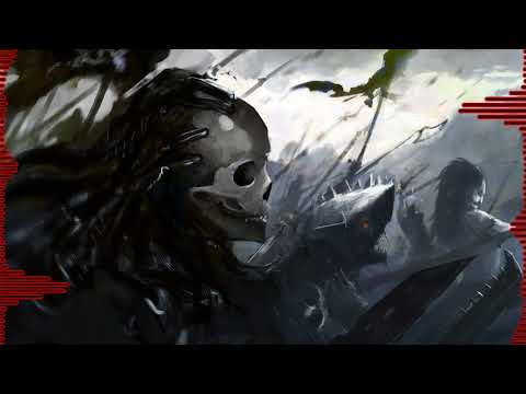 Forbidden Society - Skullcrawler (Katharsys Remix)