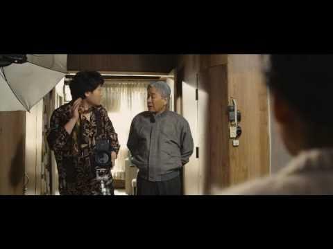Korean Movie 그대를 사랑합니다 (I Love You. 2011) Music Video B