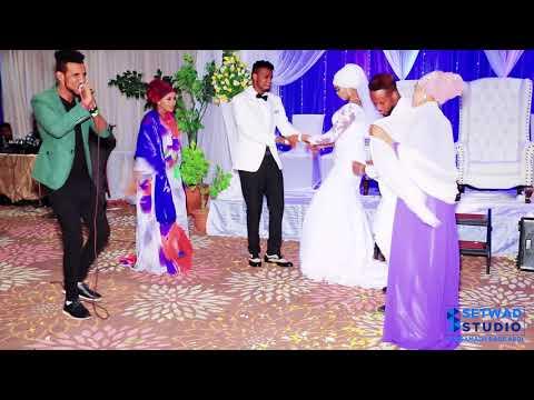 Jacaylkii Ali & Awrala (New video) - смотреть онлайн на Hah Life