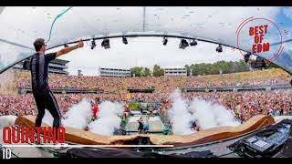 Quintino Tomorrowland 2019 ID|DROPS ONLY