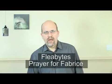 Fleabytes 22 – Prayer for Fabrice