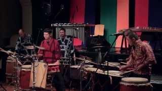 On Ensemble - Lion Chant - Live
