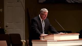 Randy Tewell: Daniel\'s Prayer
