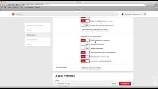 How To Complete Your Pinterest Business Account Settings By Pinterest Expert Anna Bennett .mp4