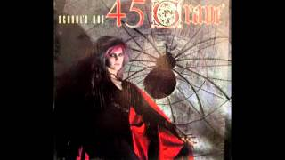 45 Grave - School's Out (Alice Cooper Cover)
