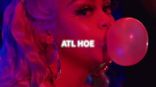 Mulatto- ATL Hoe (Lyric Video)