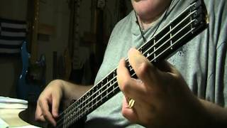 Def Leppard Women Bass Cover