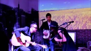 Video Costra Nosa - live studio session  8.12. 2017  2/3
