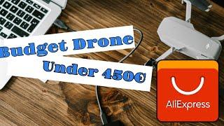Budget Fpv Drone All Inclusive 450 LpFpv + Marcus #Aliexpress, #quadcopter, #reviews, #budget, #Dji