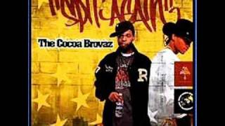 Cocoa Brovaz & 2pac - Military Minds