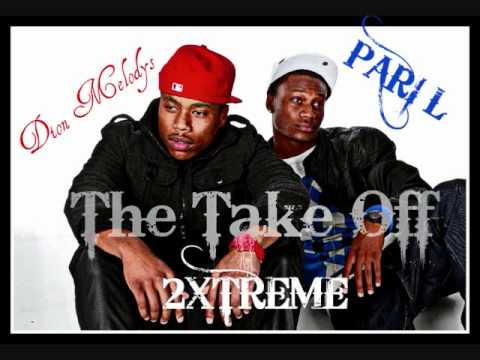 "2XTREME RIDE WIT ME- ""The Take Off"""