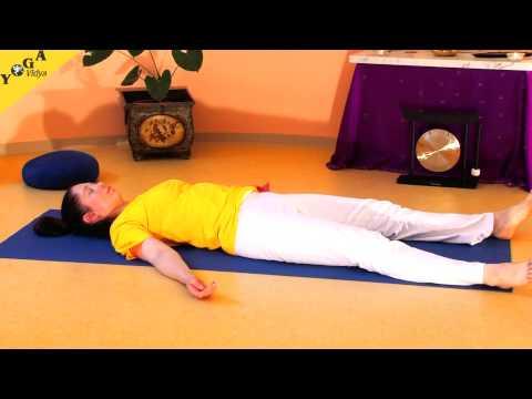 Ob die Beine bei der Osteochondrose anschwellen können