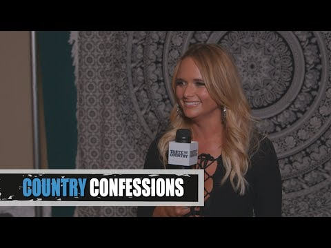 Country Celebs Share Their Deepest, Darkest Fears!