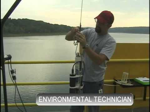 Beaver Water District - Careers in Drinking Water - Environmental Technician