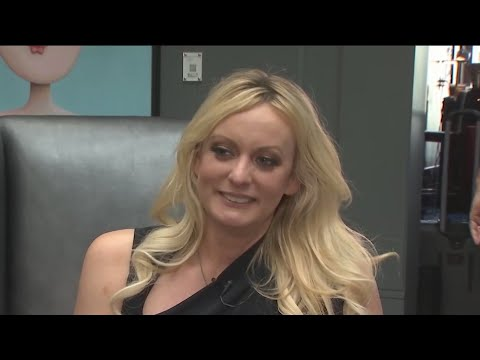 Columbus City Council set to vote on Stormy Daniels settlement