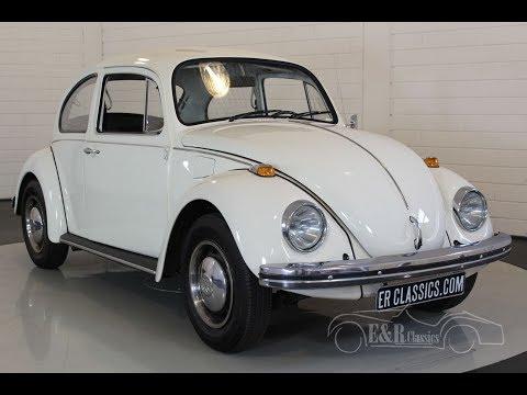 Video of 1973 Volkswagen Beetle located in Noord-Brabant - QJ2U