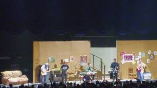 311 - Slinky Live @ 311 Day 2018 Park Theater Las Vegas, NV