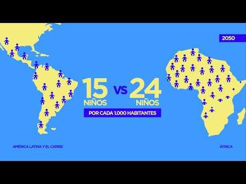 ¿Sabías que América Latina y el Caribe está envejeciendo? Claves en demografía y protección social